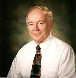 Dr. Larry Troxell
