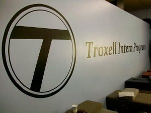 Troxell Intern Program
